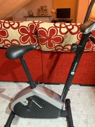 Bici estática Domyos