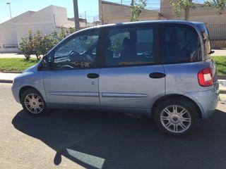 Fiat Multipla 2009