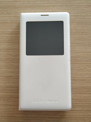 Samsung Galaxy Note 4 + fundas.