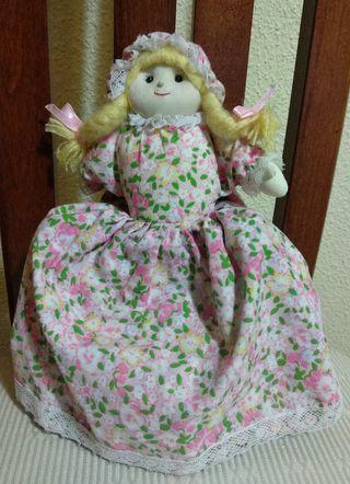 Original muñeca 3 en 1