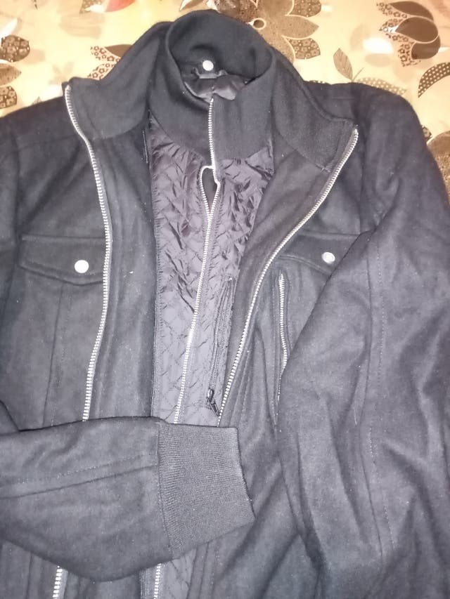 manteaux Zara