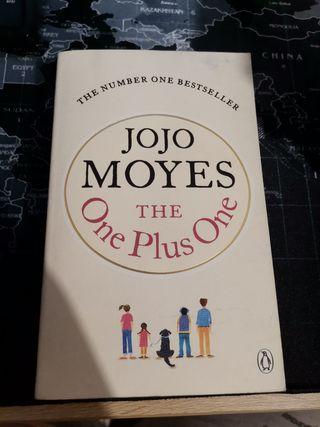 [ENG] The One Plus One (Jojo Moyes)