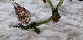 caracol de cristal