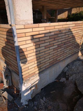 construcción de obra nueva y reformas