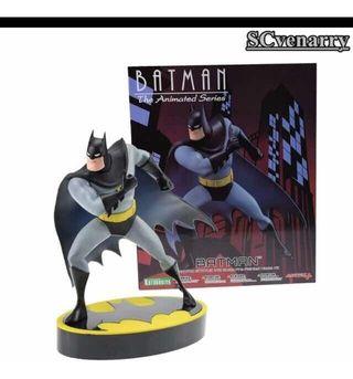 Batman Animated Series Kotobukiya Dc Comics Artfx