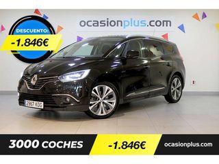 Renault Grand Scenic dCi 130 Zen 7 Plazas 96 kW (130 CV)