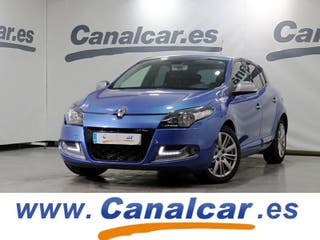 Renault Megane TCe GT-Style Energy S&S 115 CV