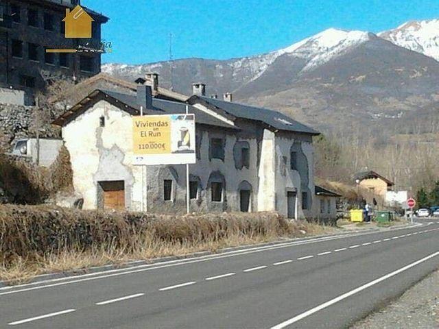 Edificio en venta en Castejón de Sos