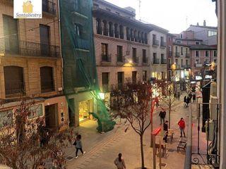 Oficina en alquiler en Casco Antiguo en Huesca