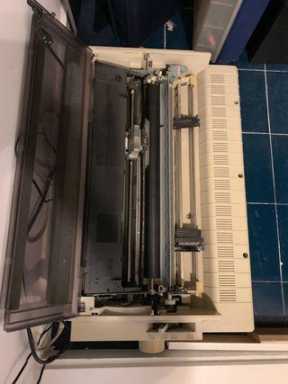 Impresora Epson LQ-2180 matricial.