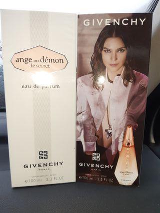 ange ou démon de Givenchy