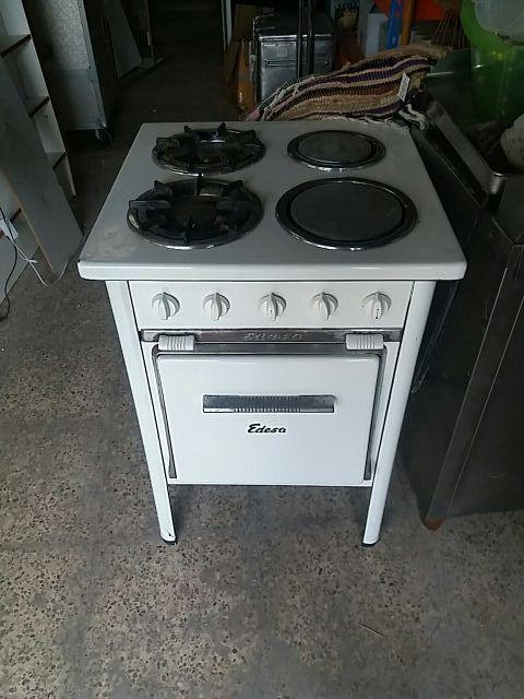 cocina edesa años 60