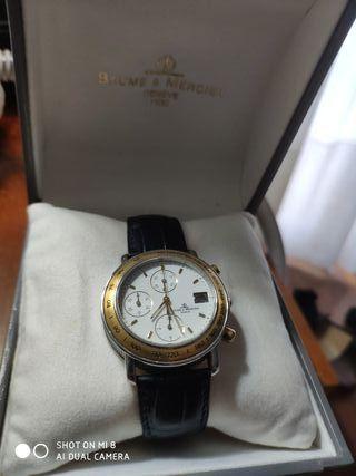 Reloj Baume etc Mercier