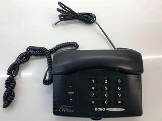 Teléfono Doro Diplomat