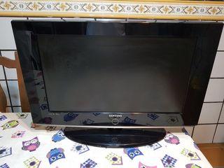 """Televisión Samsung 26"""""""