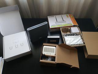 router wifi varios modelos