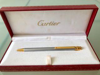 Bolígrafo Santos de Cartier