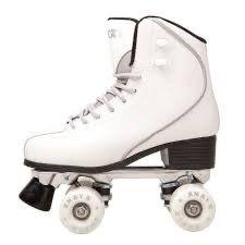 Patin bota blanca Élite NUEVOS