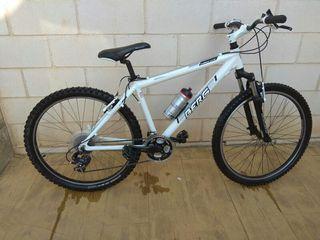 Bicicleta de montaña Berg