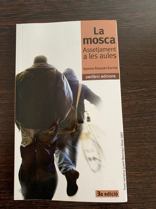 Libro la Mosca