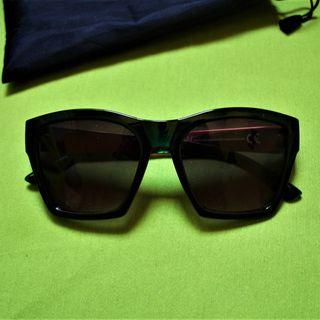 Gafas de Sol H&M Verdes Pasta