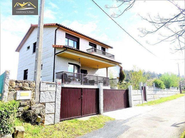 Casa en venta en Toén