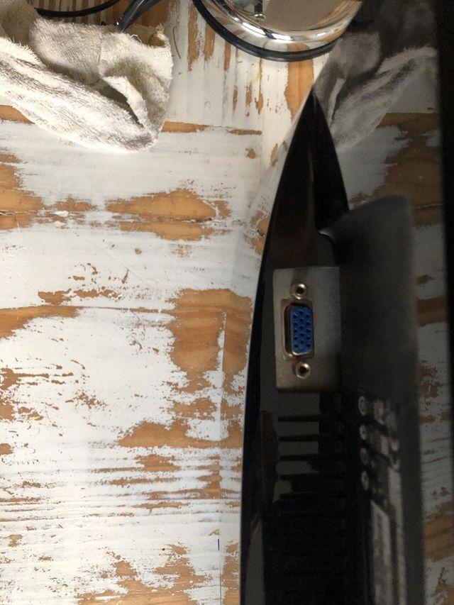 Monitor ASUS 21,5 pulgadas