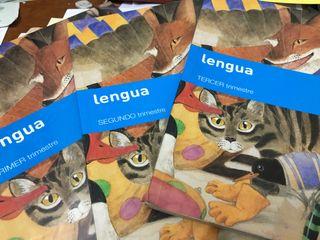 Libros 5primaria
