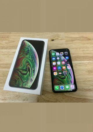 IPhone XS 256 gb con GARANTÍA APPLE