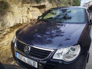 Volkswagen Eos tdi 2009 97.000km