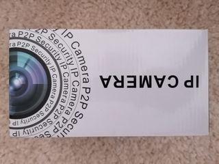 cámara vigilancia exterior/interior
