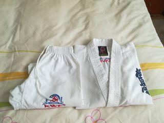 Kimono kárate
