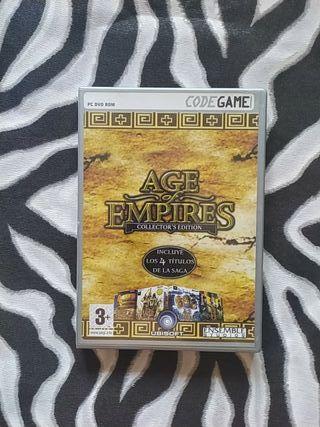 Age Empires PC