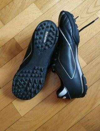Zapatillas multitaco