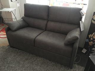 Sofa.cama tipo italiano