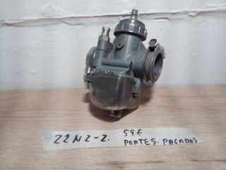 Carburador 22 NZ 2