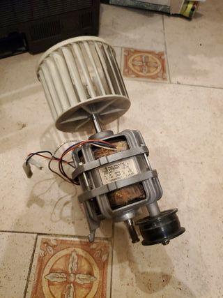 Motor lavadora 2600 rpm