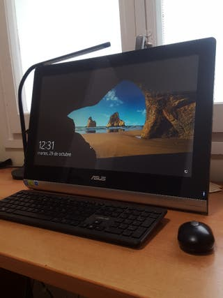 ASUS All In One Pc ET2221I