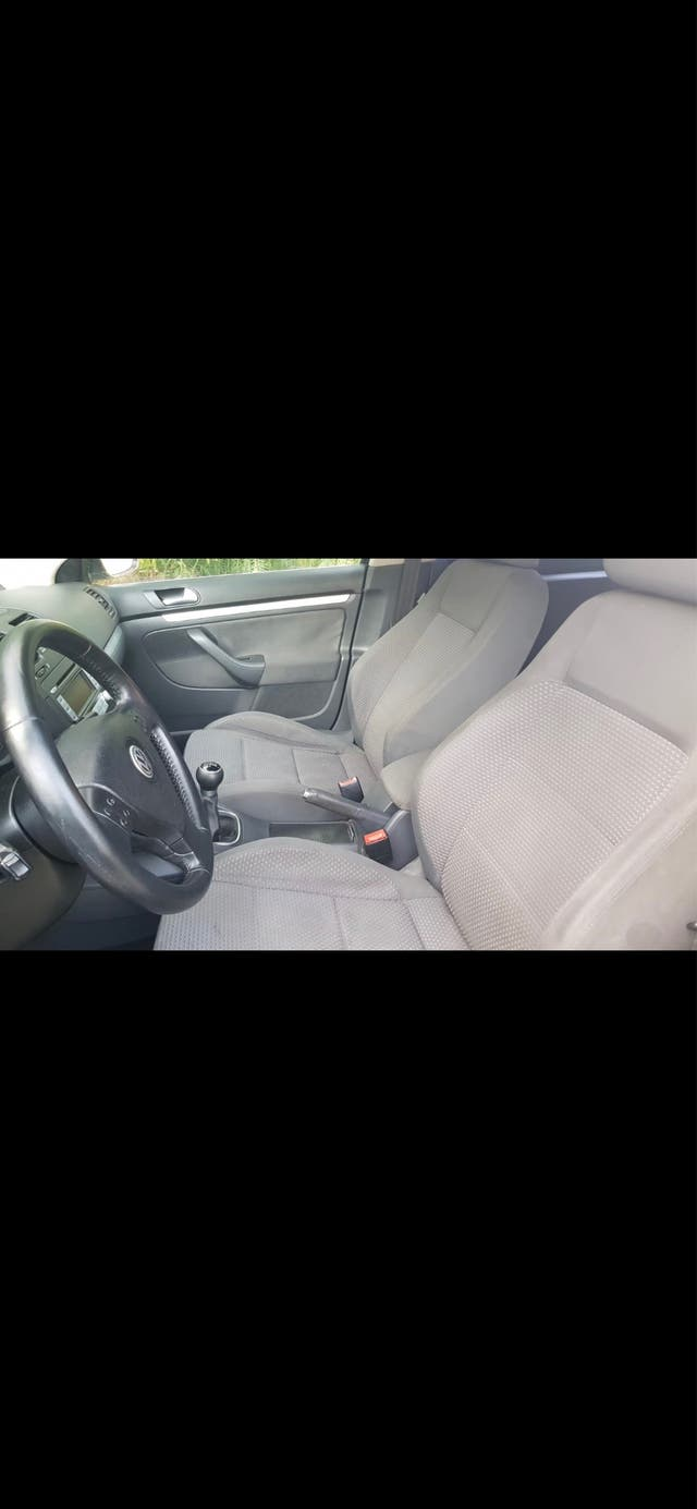 Volkswagen. Jetta 2007