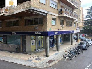 Oficina en venta en Casco Antiguo en Huesca