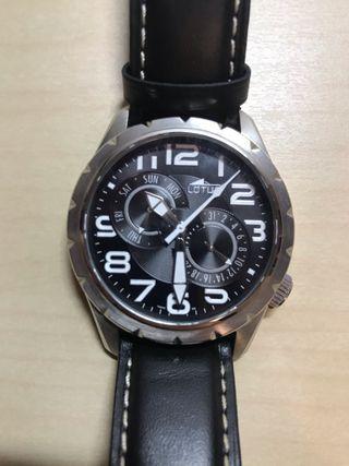 Reloj LOTUS 15647