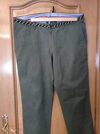 Pantalón Ganso