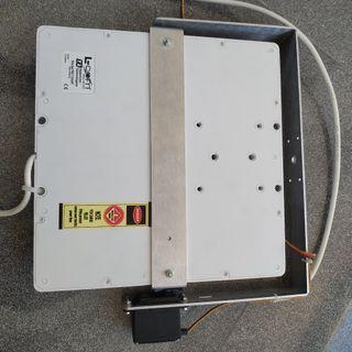 antena patch wifi
