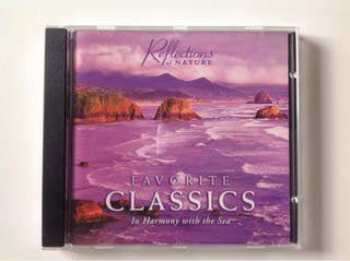CD Música relajante, anti estrés