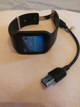 reloj Samsung Smartwatch 3