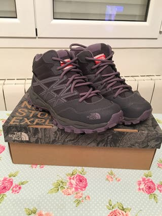 BOTAS APRES SKI Y SENDERISMO THE NORTH FACE 38