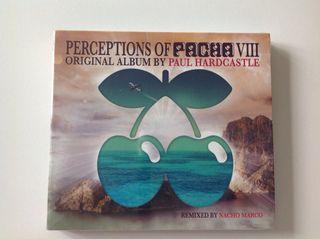 Perceptions of Pacha VIII (sin abrir)