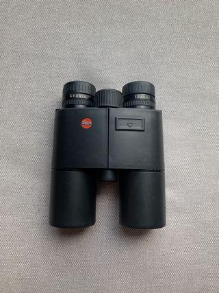 Prismáticos Leica Geovid 10x42 HD con telémetro