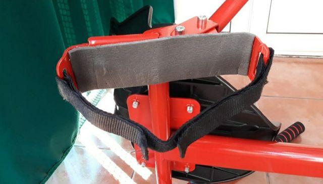 Silla Hoverboard SK8