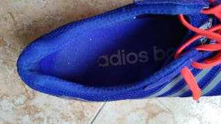 Zapatillas Adidas Adios boost. Número 44